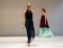 Modeschau Modedesignschule Zürich 2014 Salome Finschi
