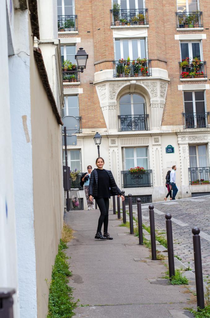 Vera Marti Modeblogch Paris